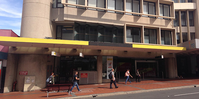 Photo of Long-time CommBank headquarters in Wollongong sells for over $6 million
