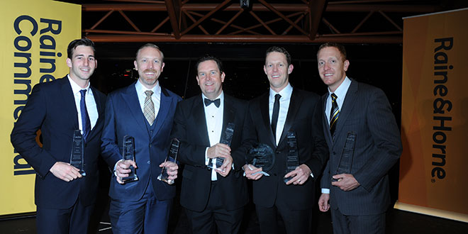 Photo of Brisbane and Perth Offices Dominate Commercial Property Awards