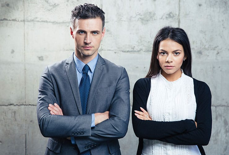 Photo of Battle of the Sexes: Male Vs. Female Agents – is There a Difference?