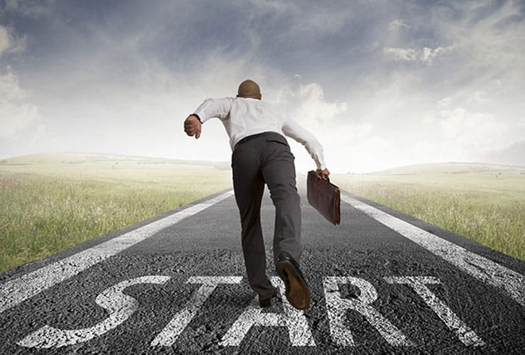 Photo of Starting Out Right: The Road to Success