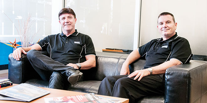 Photo of Dynamic Duo, Harcourts North Lakes