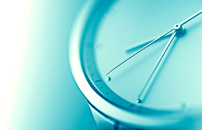Photo of The Clock Is Ticking: Are You On Target For 2015?