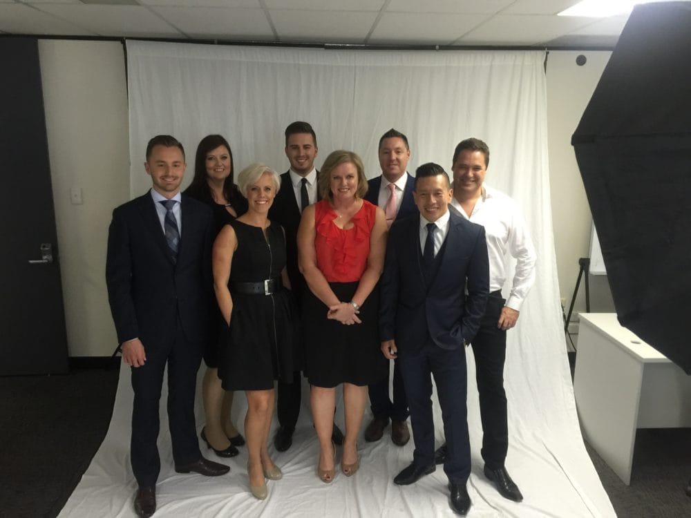 Photo of Elite Agent Cover Shoot: Behind the Scenes
