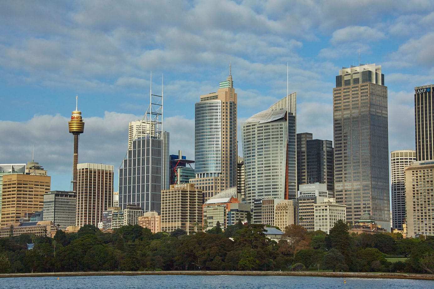 Photo of Sydney's top office towers to tumble in value