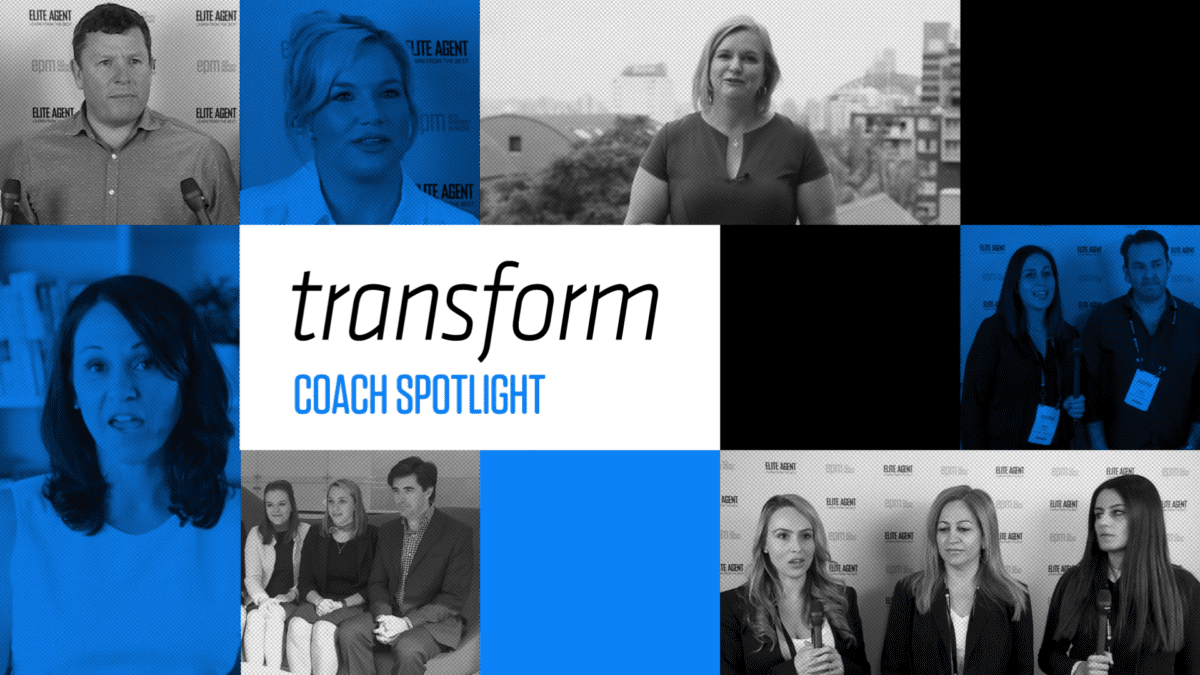 Photo of PM Transform Coach Spotlight – Charles Tarbey, Century 21