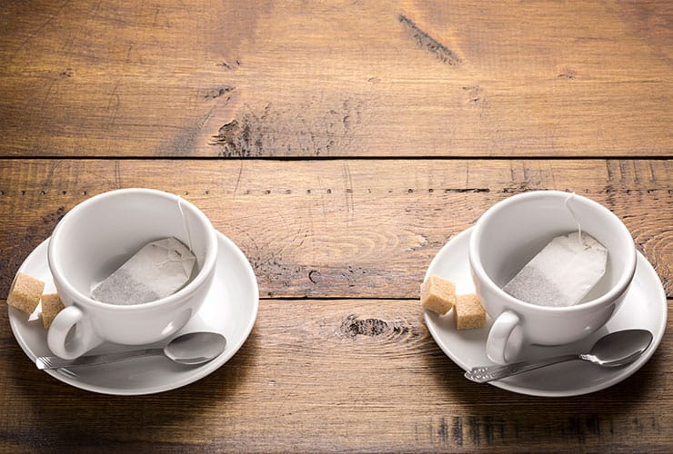 Photo of Tea For Two