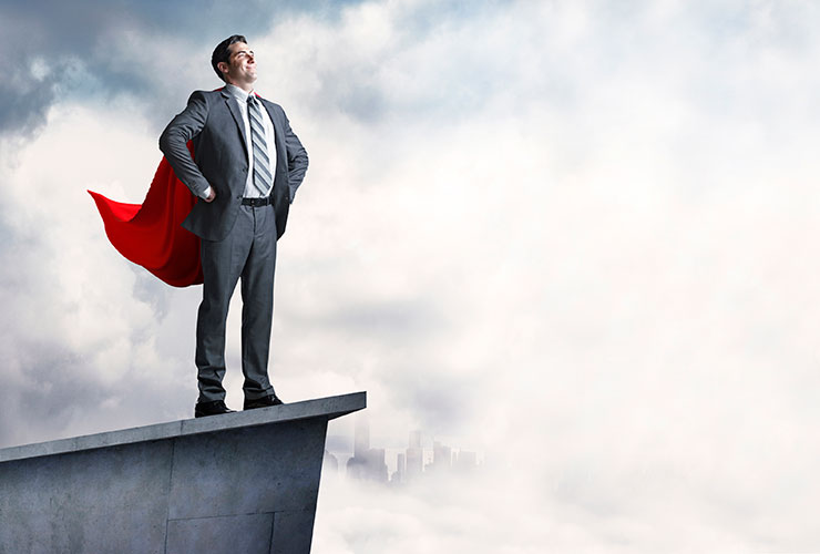 Photo of 7 Steps to Improving Your Confidence