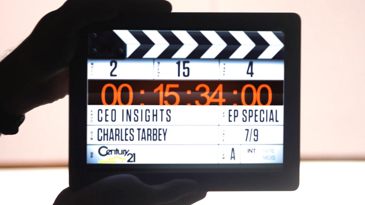 Photo of Transform PM Special Episode: CEO Insights, Charles Tarbey