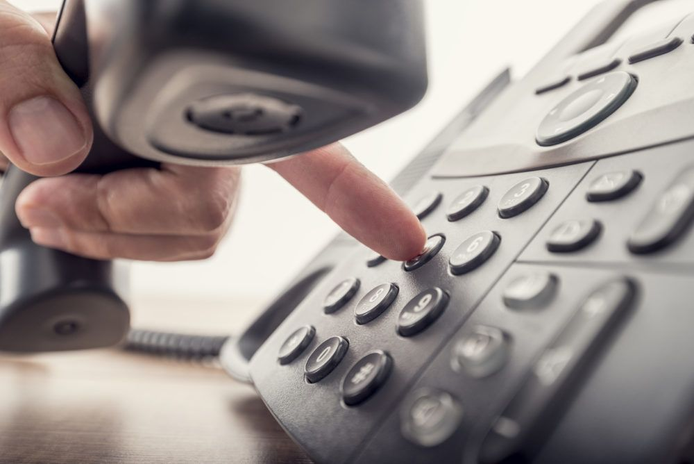real estate call reluctance
