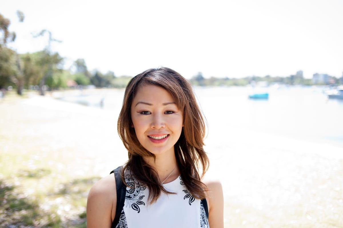 Photo of Become the go-to agent with sophisticated content marketing: Gia Le