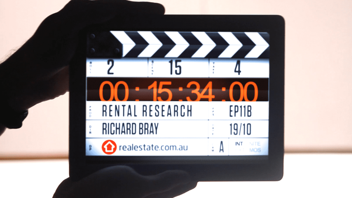 Photo of Transform PM Ep 11B: Rental Research, Richard Bray
