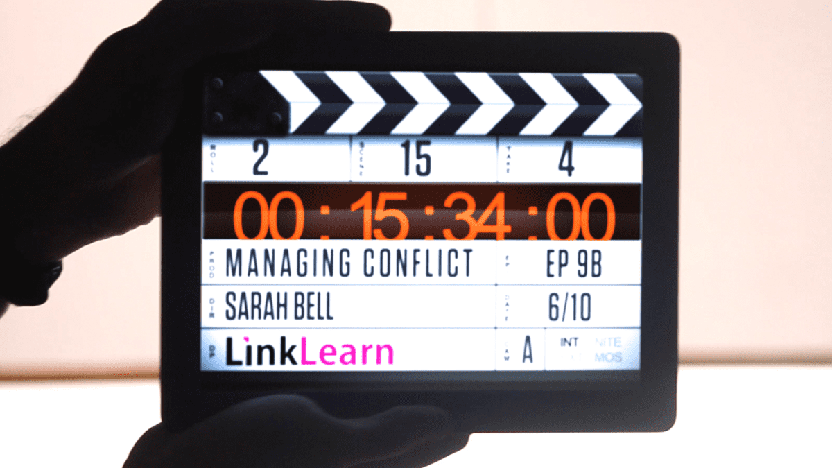 Photo of Transform PM Ep 9B: Managing Conflict, Sarah Bell