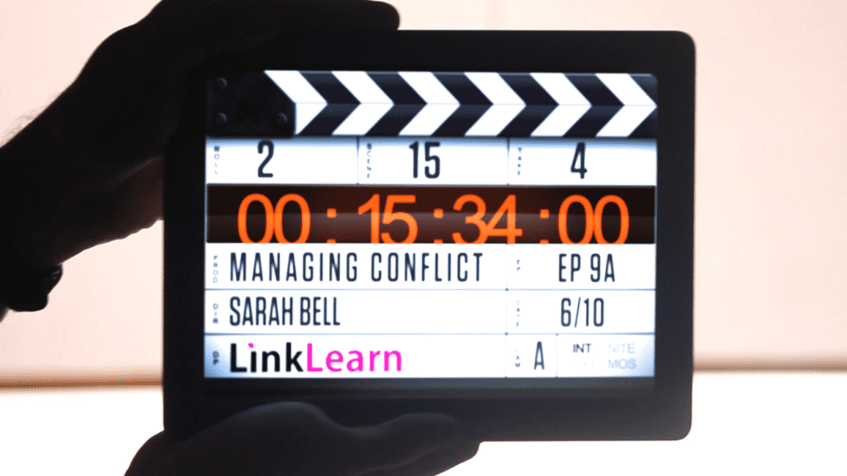 Photo of Transform PM Ep 9A: Managing Conflict, Sarah Bell