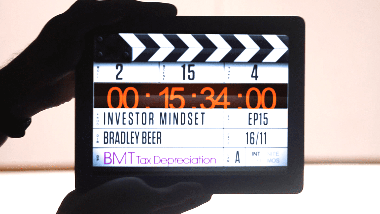 Photo of Transform PM Ep 15: The Investor Mindset, Bradley Beer