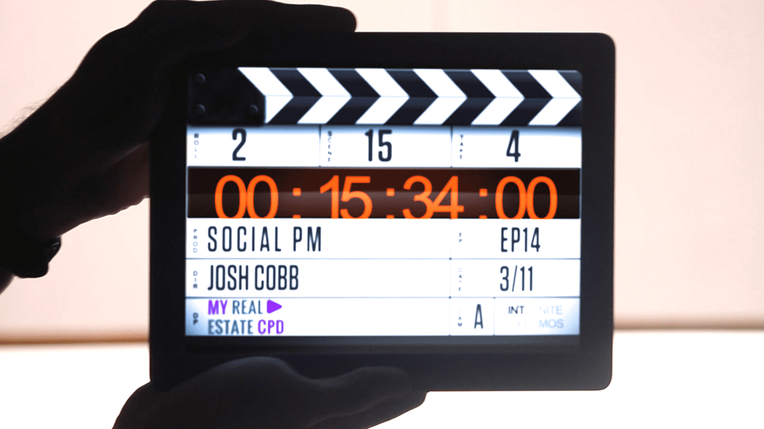 Photo of Transform PM Ep 14: The Social Property Manager, Josh Cobb