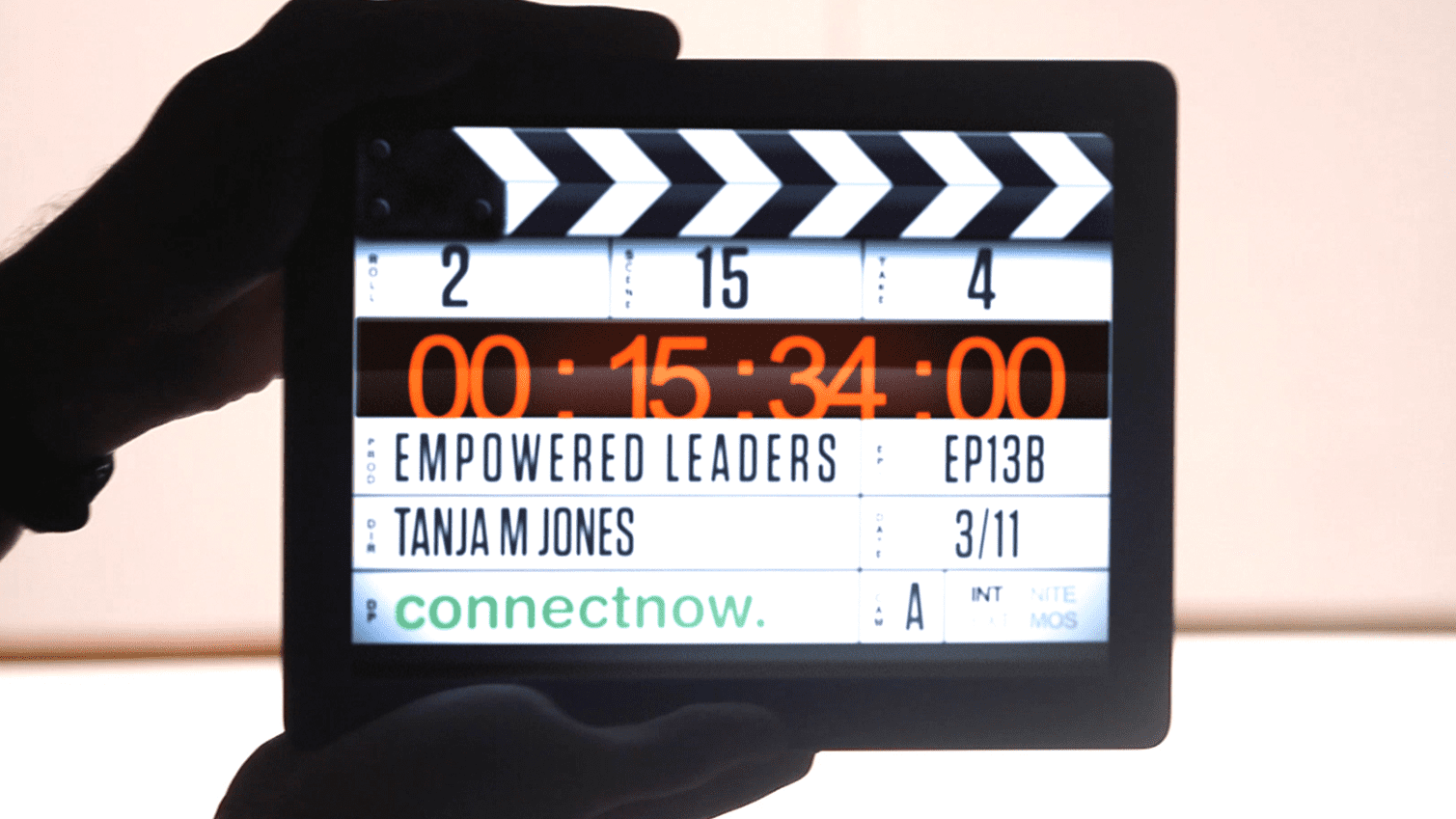 Photo of Transform PM Ep 13B: Empowered Leaders, Tanja M Jones