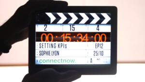 setting kpis with sophie lyon