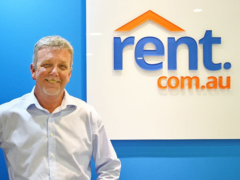 Photo of rent.com.au reports financial year improvement