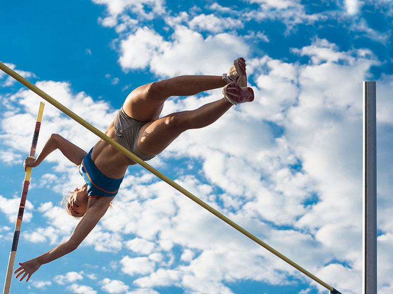 Photo of 7 Ways to Raise the Bar In 2017