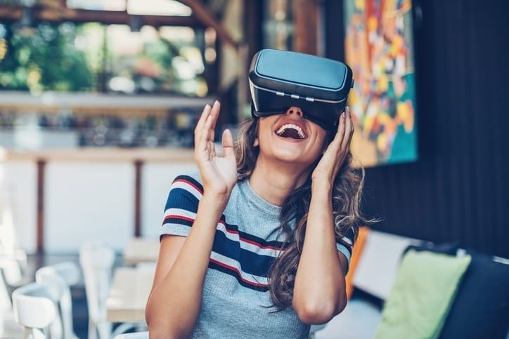 Photo of Why your new reality should be virtual: Kylie Davis