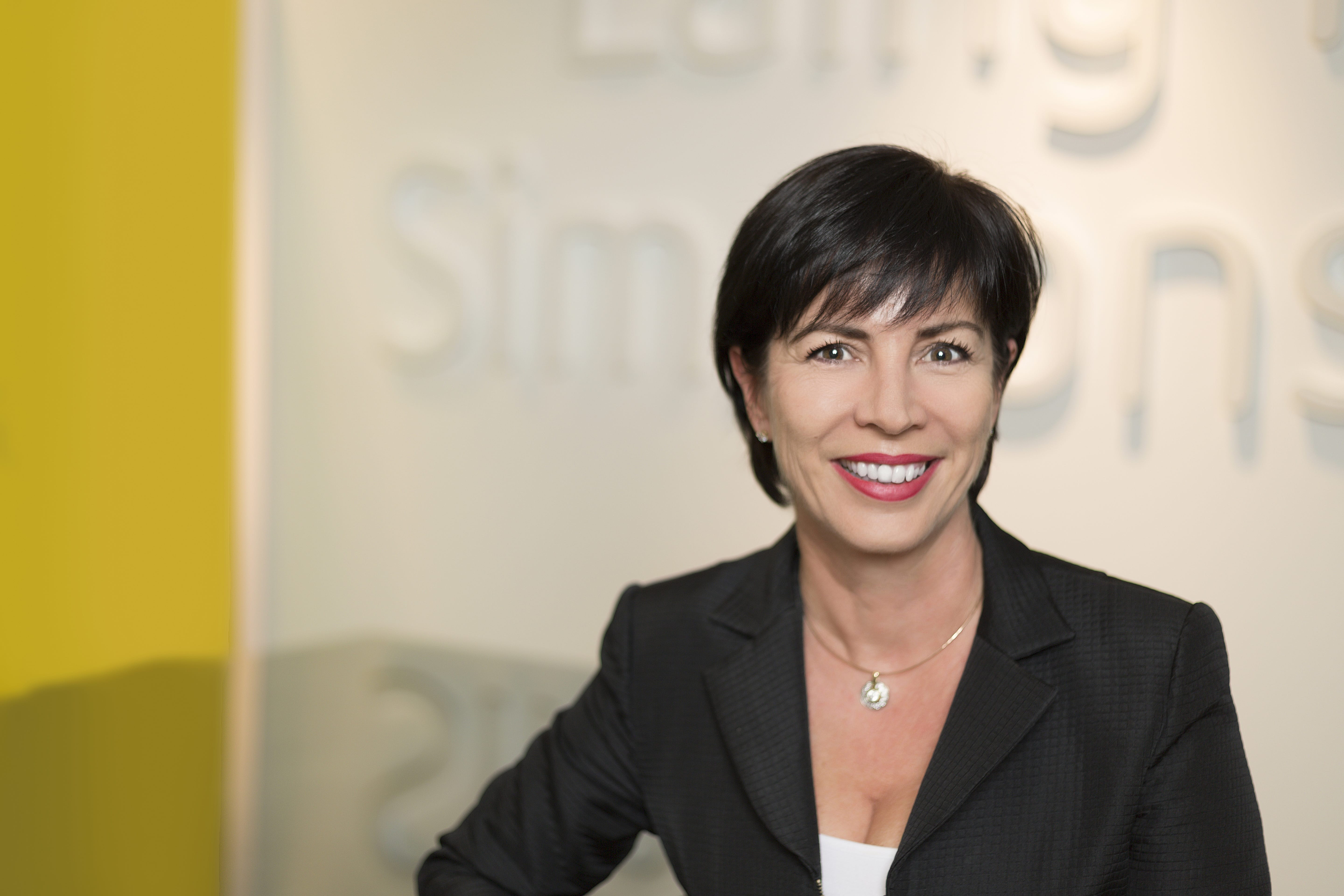 Photo of Laing+Simmons' Leanne Pilkington announced as new REINSW president
