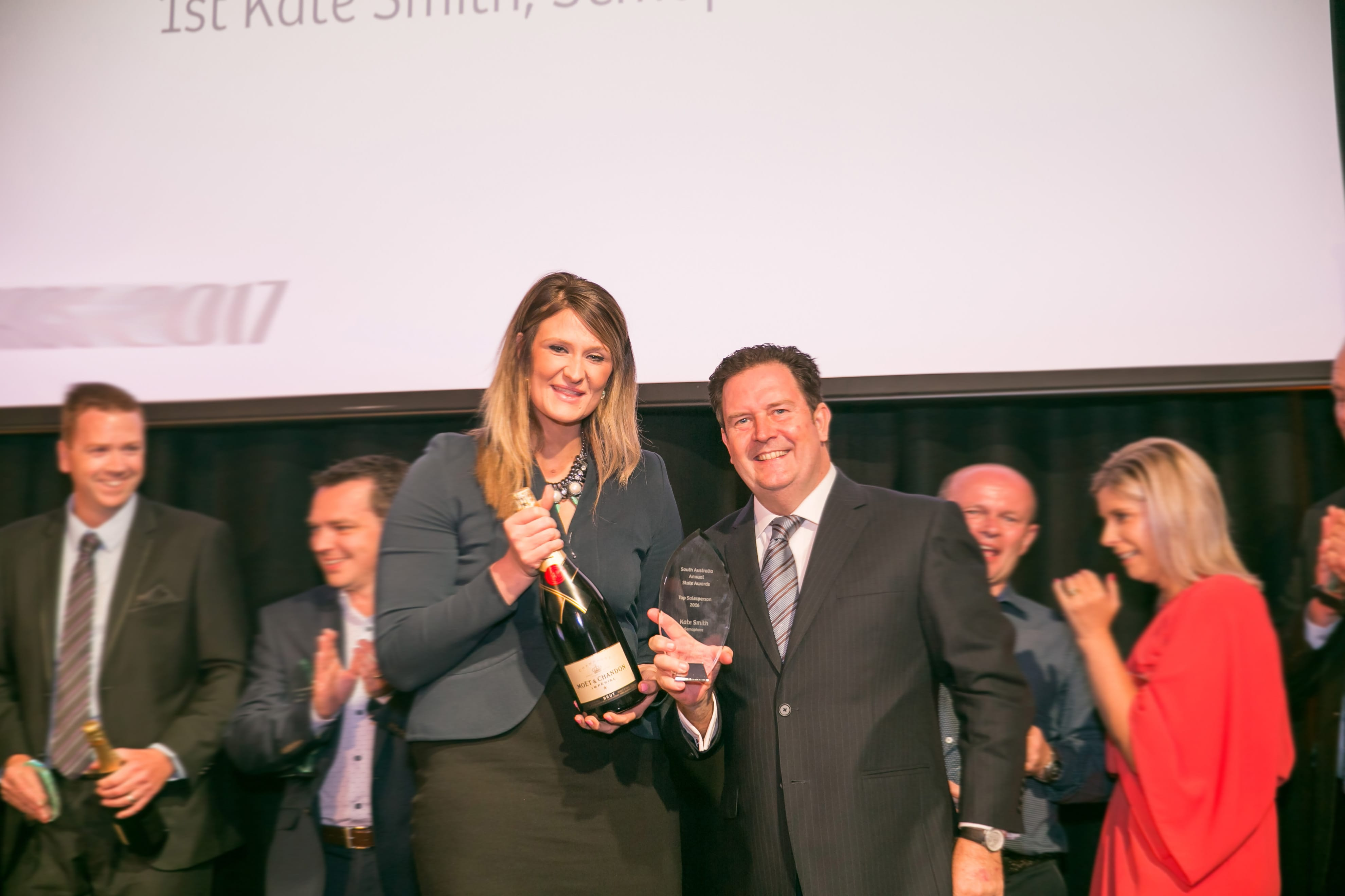 Photo of Regional SA and Adelaide Offices Dominate Real Estate Industry Awards