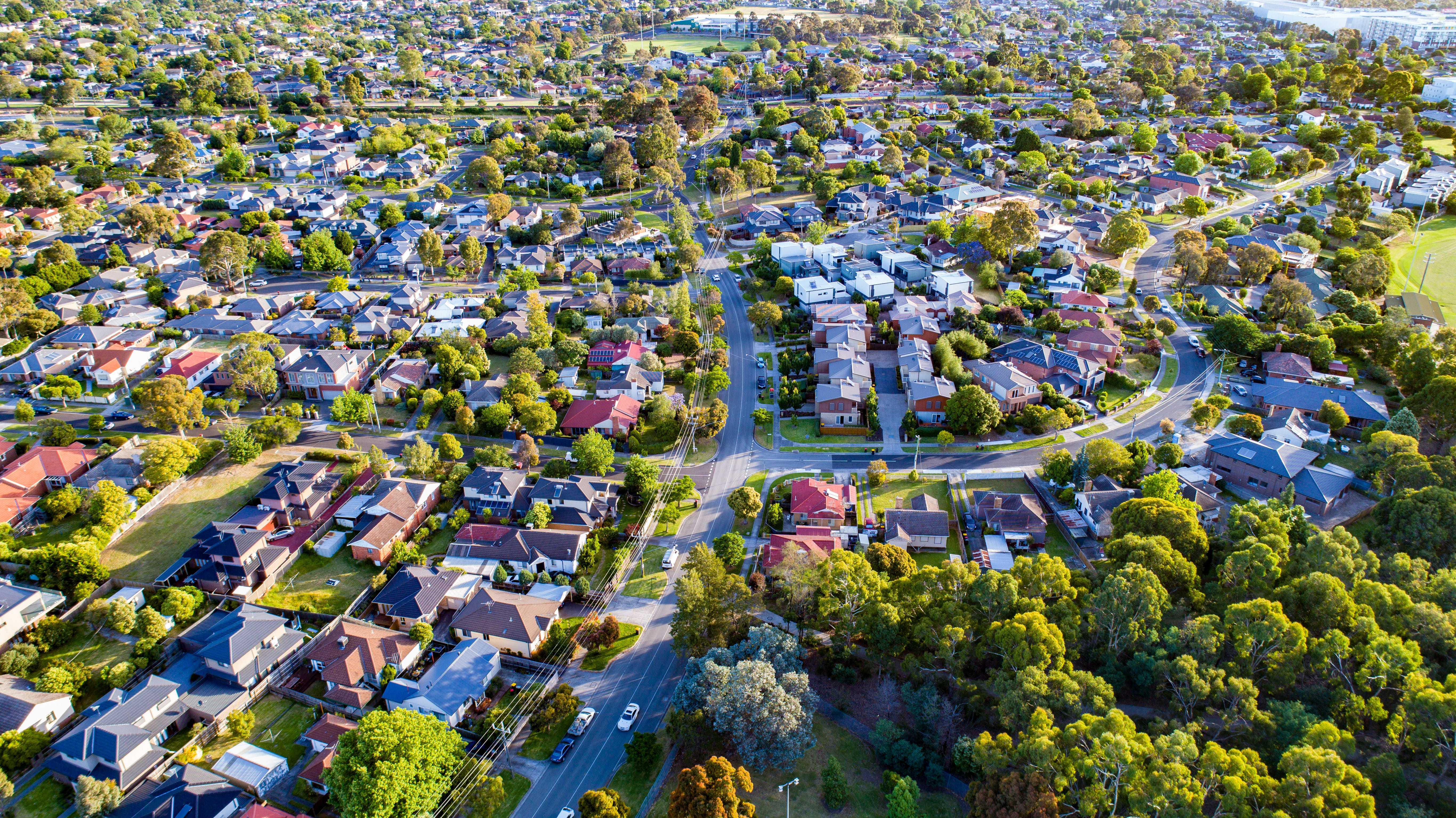 Photo of Almost 20% of new Victorian homes are sold to overseas buyers