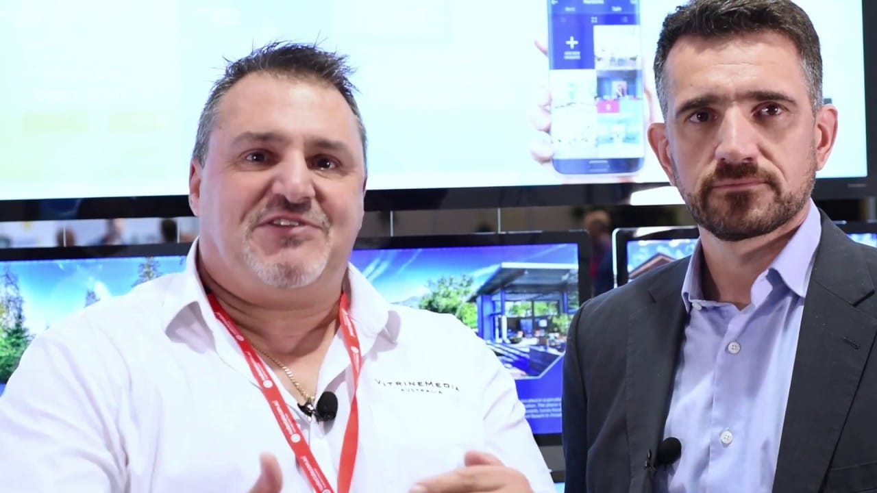 Photo of Industry Supplier Update: VitrineMedia at AREC 2017