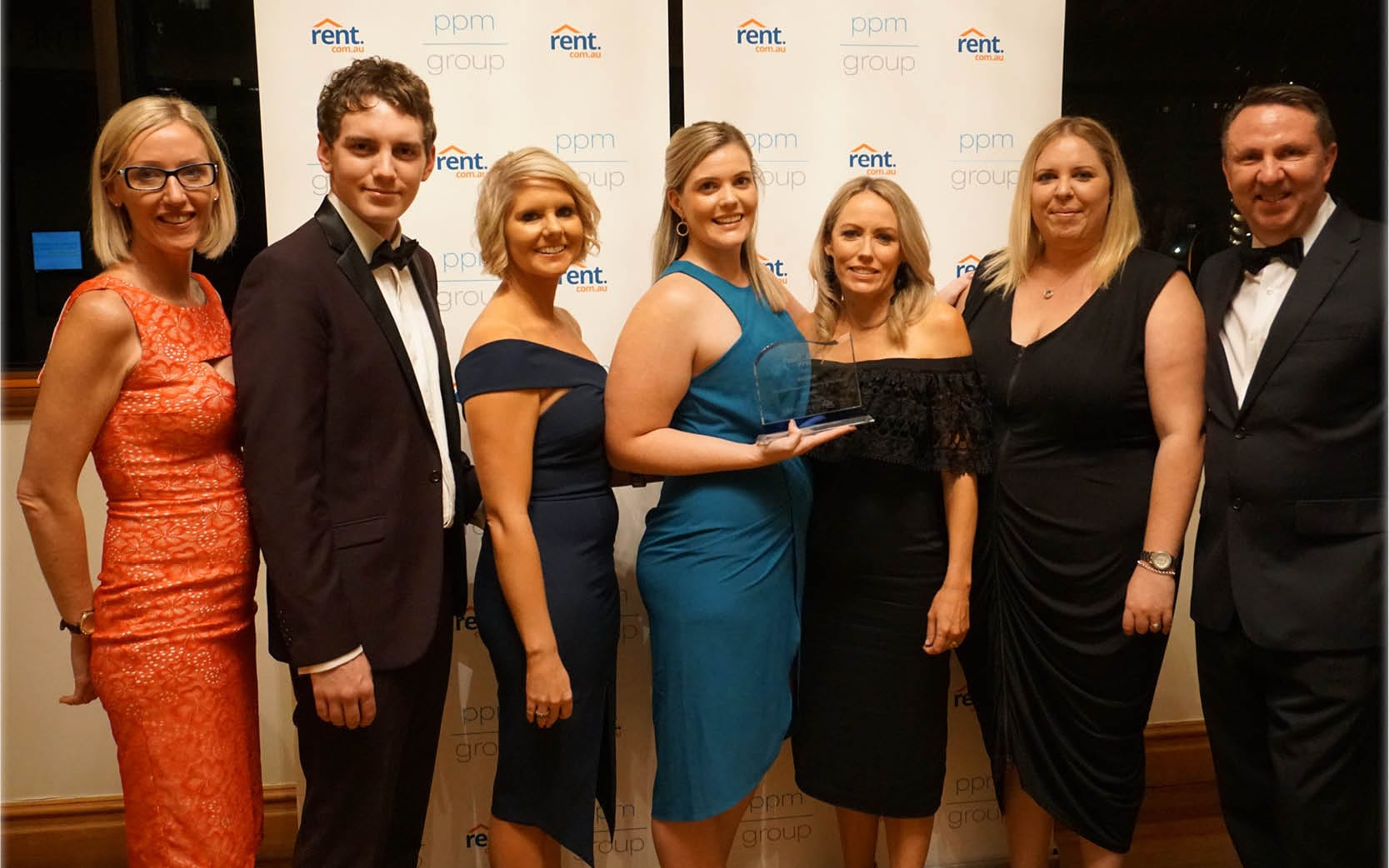 Photo of 2017 Top Performers: PPM Group Host Best of the Best Awards Gala