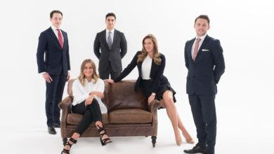 Photo of The Future of Real Estate: Meet the promising new talent at The Agency
