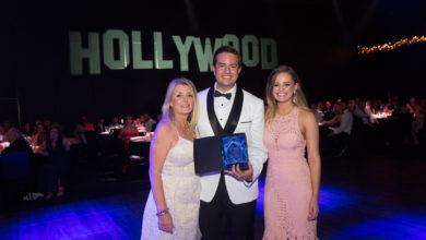 Photo of Eview Group celebrates high achievers at 11th annual gala awards