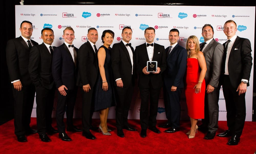 Residential Agency of the Year_Barry Plant Manningham