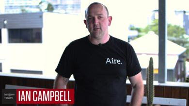 Photo of Technology and Automation in Real Estate: Ian Campbell