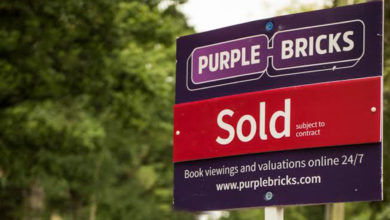 Photo of Purplebricks changes tactics in US, takes on traditional fee structure