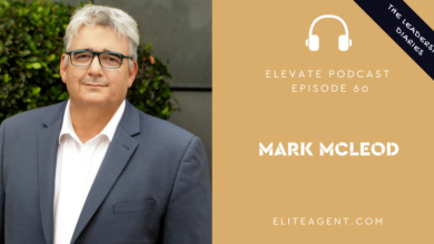 Photo of Episode 60: Mark McLeod – Growth in a slower market