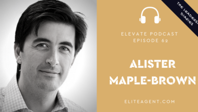 Photo of Episode 62: Alister Maple-Brown – Customer service excellence and becoming an employer of choice