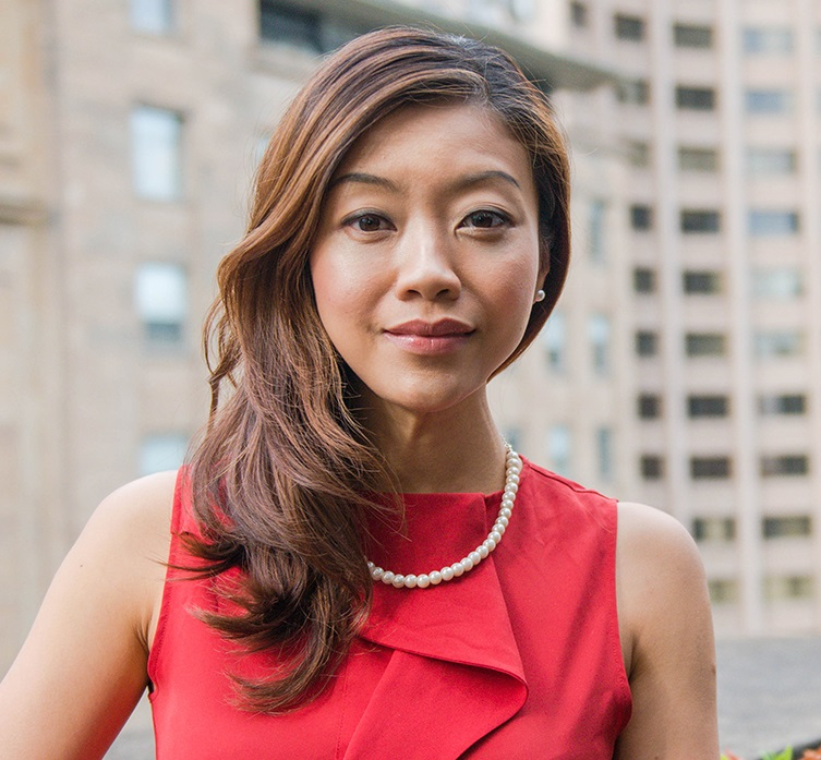 Photo of Esther Yong