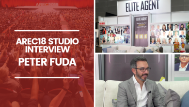 Photo of AREC 2018 Feature Interview: Peter Fuda