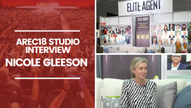 Photo of AREC 2018 Feature Interview: Nicole Gleeson