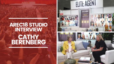 Photo of AREC 2018 Feature Interview: Cathy Berenberg