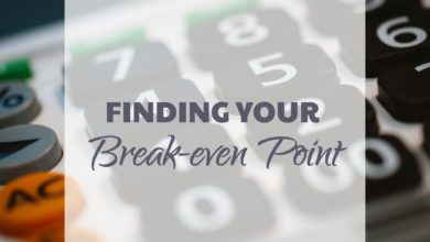 Photo of Finding your break-even point to make better business decisions: John Knight