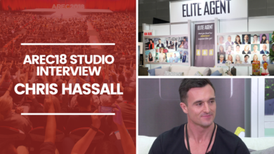 Photo of AREC 2018 Feature Interview: Chris Hassall