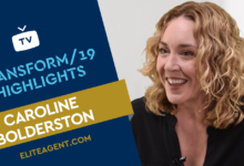 Photo of Productivity in prospecting with buyers and sellers: Caroline Bolderston