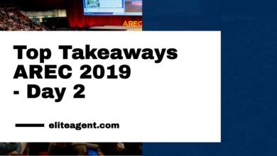 Photo of Top takeaways from AREC 2019 – Day 2