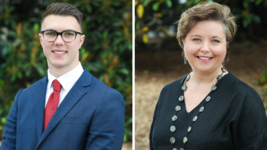 Photo of Ray White Commercial NSW welcomes two new recruits