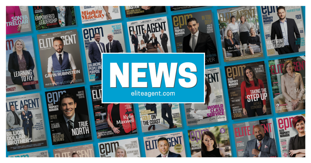 Elite Agent The News Source for Real Estate Professionals