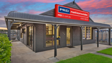 Photo of PRD continues NSW expansion with 4 new offices