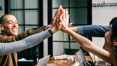 Photo of Ask the coach – How can a team feel more connected and work?