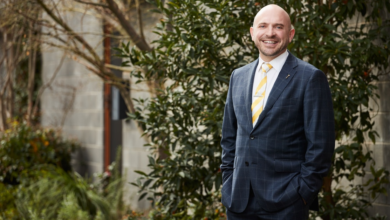 Photo of Ray White SA appoints first-ever chief auctioneer