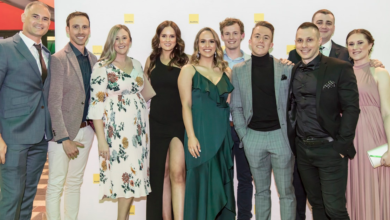 Photo of Ray White South Australia celebrates its top performers of 2019